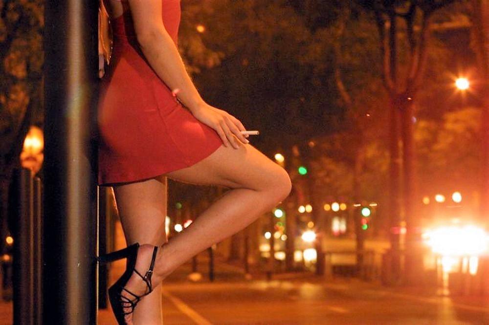 Prostitute come lavoratrici autonome, proposta di legge in Veneto