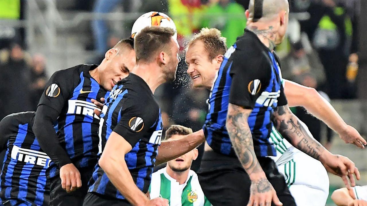 Ci pensa Lautaro, Inter 1-0 a Vienna