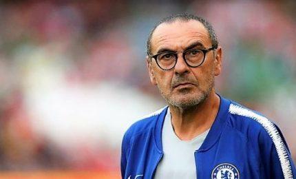 4-1 all'Arsenal, Chelsea vince l'Europa League