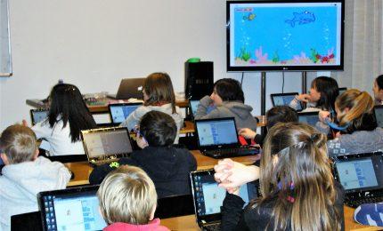 Agcom: Sud, Lazio e Veneto in ritardo su scuola digitale