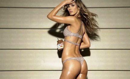 Tika Camaj, corpo sexy e brava nelle arti marziali