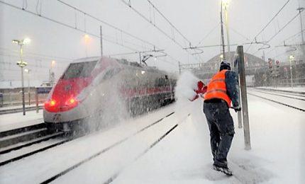 Alto Adige: ferrovie, stato emergenza grave