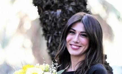 Virginia Raffaele: qui perché mia madre fan di Baglioni
