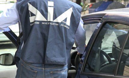 Maxi operazione antimafia a Palermo, 32 arresti