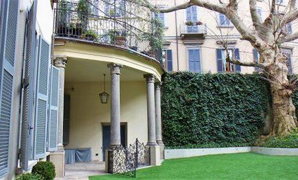 Nel cuore di Milano, Palazzo Pusterla apre le porte