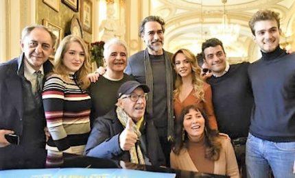 """""""Alessandra"""", il film con Sergio Muniz con tre storie d'amore"""