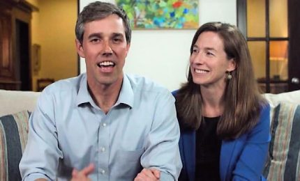 """Usa 2020, """"Beto"""" O'Rourke lancia campagna per presidenziali"""