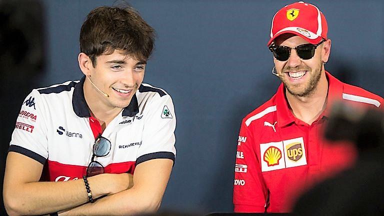 Vettel cerca tris a Melbourne, parte missione Ferrari