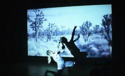 Grande debutto italiano per la performance D.A.K.I.N.I. di AjaRiot