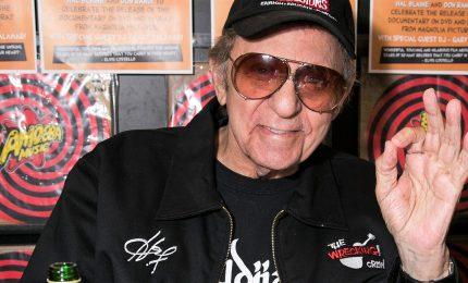 E' morto Hal Blaine, batterista di John Lennon e Frank Sinatra
