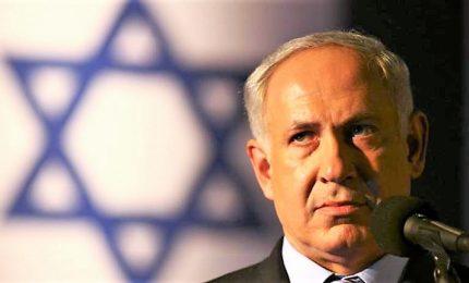 """Israele, a un mese dal voto Netanyahu verso l'incriminazione. Il premier: """"Contro di me una caccia alle streghe""""."""
