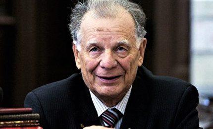Morto Jaures Alferov, premio Nobel per la Fisica nel 2000