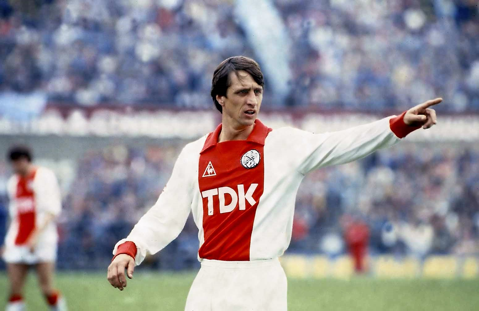 Champions: sorteggio dice Ajax, Juve insegue il sogno