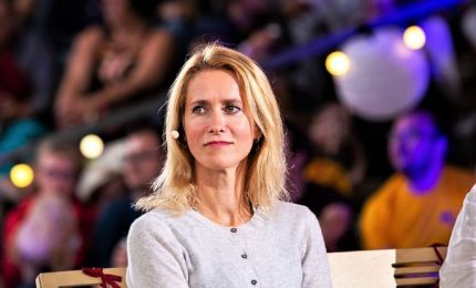 I liberali vincono elezioni, Kallas prima premier donna