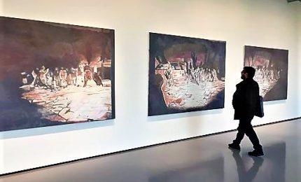 La pittura nel territorio dell'indicibile, Luc Tuymans a Venezia