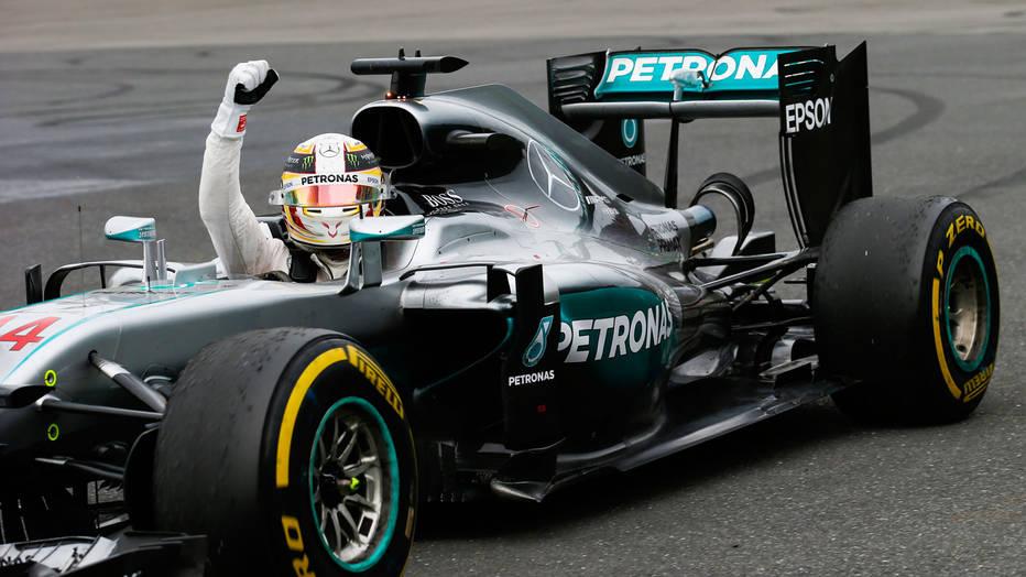 Respinto ricorso Ferrari e Mercedes vola in Francia