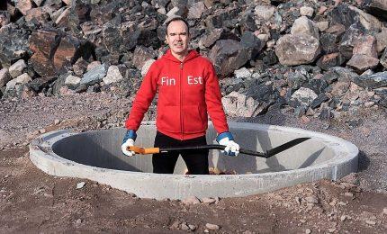 Imprenditore lancia progetto tunnel sottomarino da 15 miliardi euro