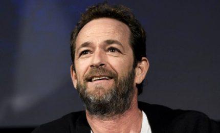 Morto dopo l'ictus Luke Perry, famoso per la serie Beverly Hills 90210