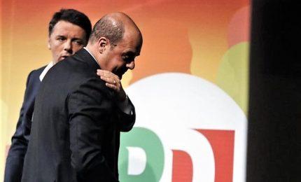Renzi molla il Partito Democratico per prendersi il governo