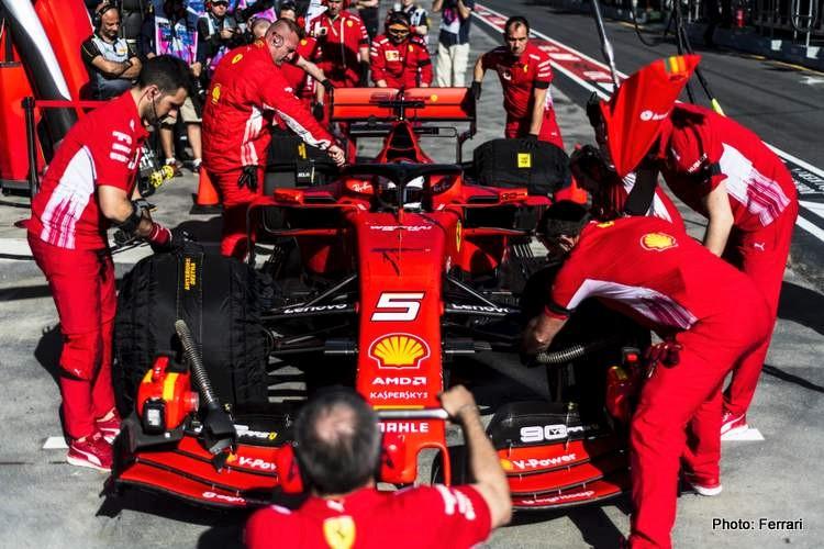 Quanti errori, la Ferrari deve cambiare strada