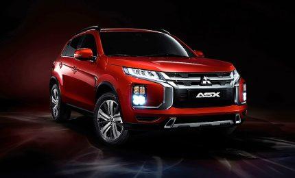 Mitsubishi porta a Ginevra concept Engelberg Tourer e nuova Asx