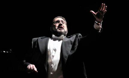 """""""Volli! Volli! Fortissimamente volli!"""", il canto libero di Nicola Alaimo"""