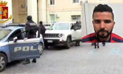 L'algerino arrestato ad Acerra è primo foreign fighter di ritorno