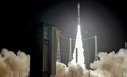 """Iniziata la missione del satellite """"Prisma"""" dell'Asi"""