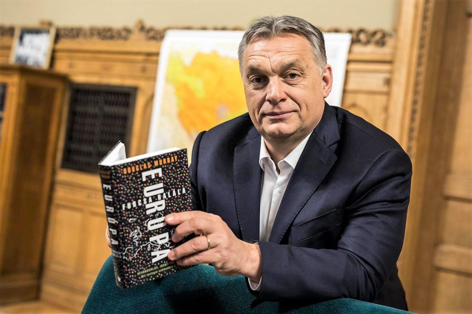 Sospensione del Fidesz dal Partito popolare europeo, la versione di Orban