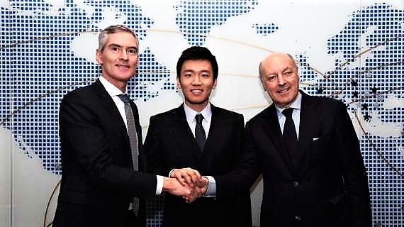 Zhang incontra Marotta, chiudere stagione al top