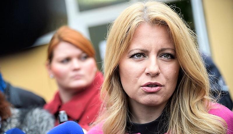 Slovacchia: testa a testa il 30 marzo fra Caputova e Sefcovic