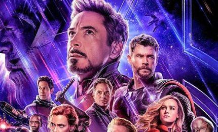"""Il nuovo trailer di """"Avengers: Endgame"""", dal 24 aprile nelle sale"""
