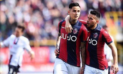 Sfida-salvezza, Bologna fa festa col Cagliari