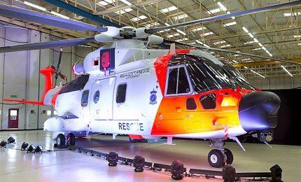 Come nasce un elicottero? A Varese negli stabilimenti di Leonardo