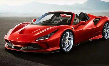 Ecco la Ferrari F8 Tributo: 720 cavalli, 236 mila euro il costo