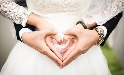 Matrimonio da due stelle Michelin, la proposta di chef Mancino