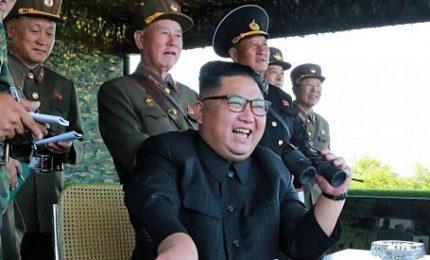 Nord Corea ricostruisce base missili, riparte sfida di Kim a Trump dopo mancato accordo