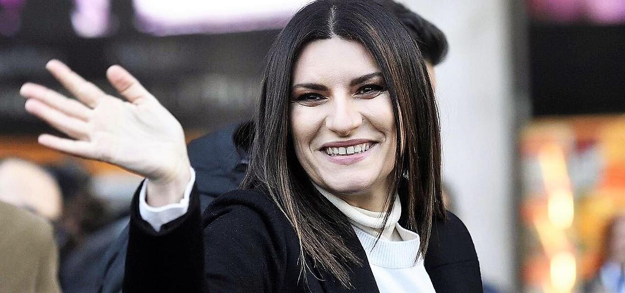 Laura Pausini protagonista del nuovo film Amazon Original