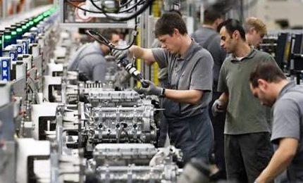 Lavoro, al Sud retribuzioni orarie più basse del 16,2%