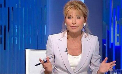 Lo show di Lilli Gruber, l'ultima zarina rossa in tv