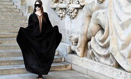 L'omaggio di Chloé a Karl Lagerfeld