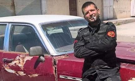 """Orsetti, l'italiano ucciso dall'Isis: """"Lotto per una battaglia di civiltà"""""""