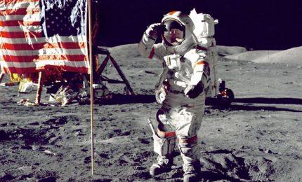 Leonardo celebra a Matera i 50 anni dallo sbarco sulla Luna