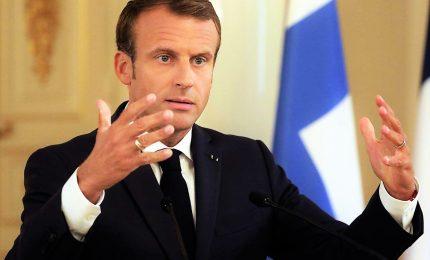 Proposta franco-tedesca, svolta dell'Ue per il Recovery Fund