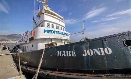 Lampedusa, sequestro Mare Jonio ancora non convalidato