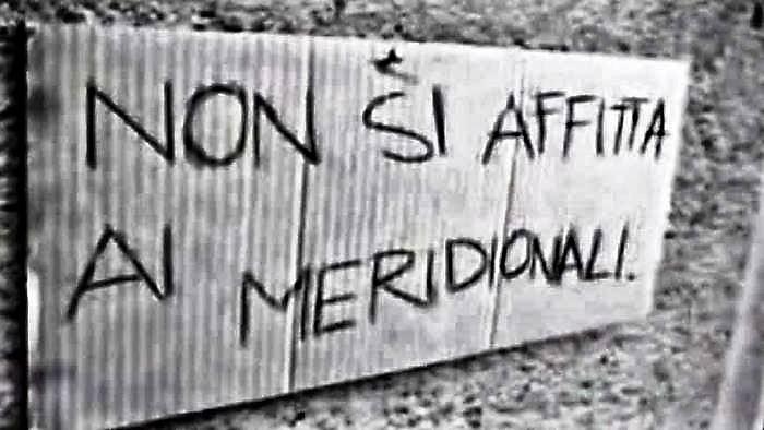 """Terroni per sempre… Nel nord Italia ancora in molti ci considerano una """"specie"""" inferiore"""