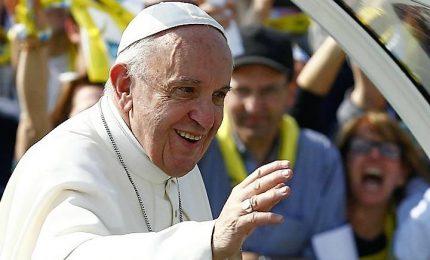 Il Papa oggi a Loreto, dopo tanti altri pontefici