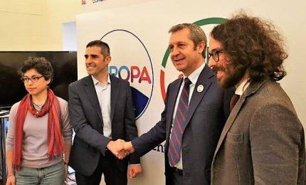 "Accordo +Europa-Pizzarotti. Bonino: ""Col Pd target diversi"""
