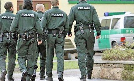 Pianificavano attacco terrorista, 10 arresti in Germania