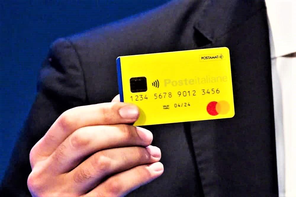 Consegna prime carte reddito cittadinanza dal 19 aprile
